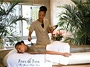 Soothing Aloe & Lavender Wrap at the Fern Tree Spa